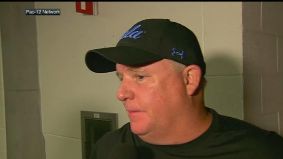 Chip Kelly on first win: 'Any win is good'