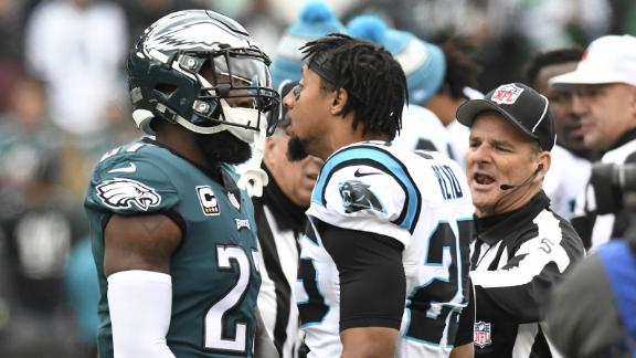 The Misconception about Eric Reid and Malcolm Jenkins
