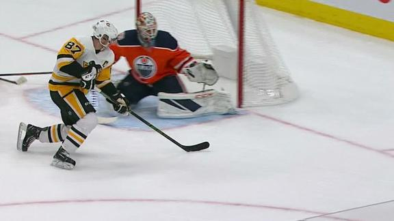 How Does Sidney Crosby Keep Doing This? (video)