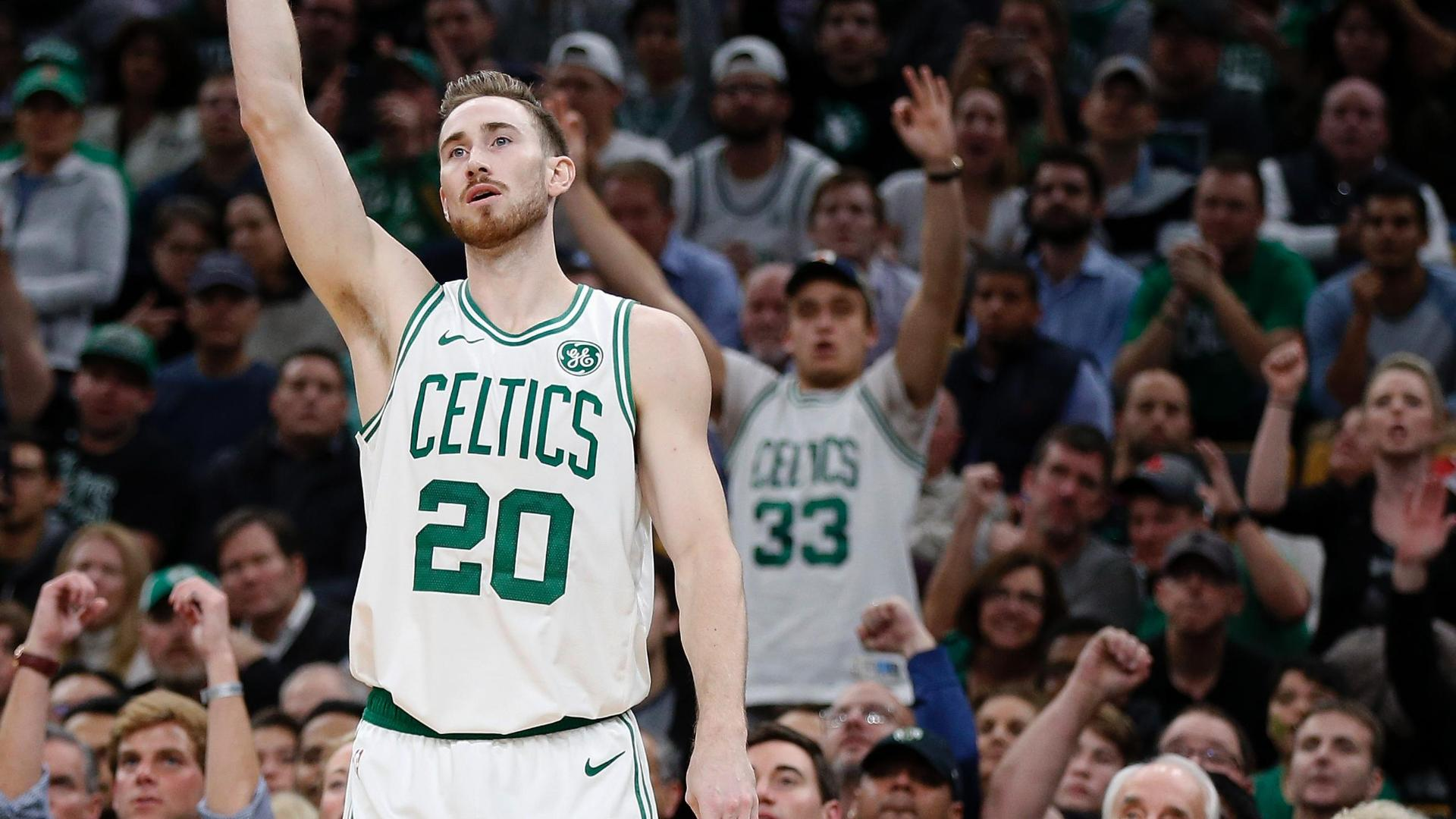 Celtics Come Up A  Pointer Shy Of Nba Record Watch