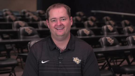 Heupel: UCF has elite players at skill positions