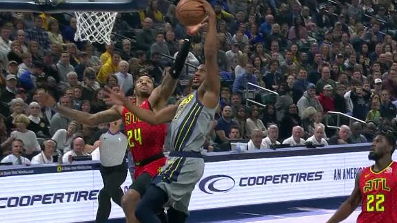thaddeus young stats  news  videos  highlights  pictures