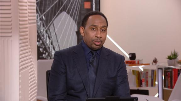 Stephen A.: KD may choose LA Clippers in 2019 free agency