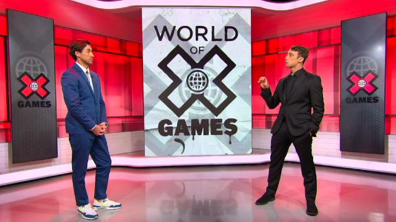 World Of X Games Best Of X Games 2018