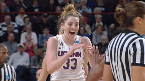 new product b9111 17727 Front Rowe: UConn's Katie Lou Samuelson