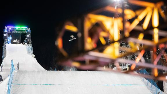 X Games Aspen results and recaps, event info, gold medal