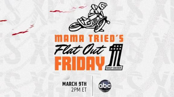 Watch Flat Out Friday on ABC