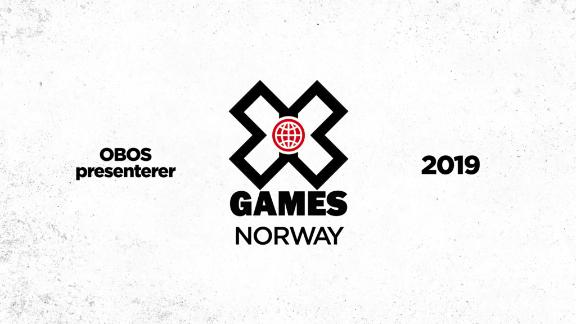 Get Ready For X Games Norway 2019