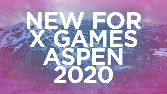 X Games Aspen 2020.X Games Aspen 2020 Announces Sport Disciplines