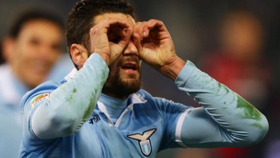 Lazio vs Catania