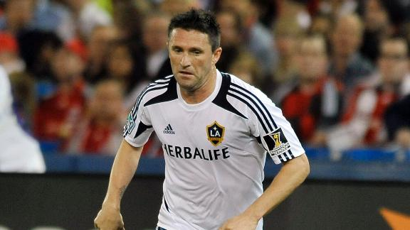 Report: Galaxy Sign Openly Gay Player