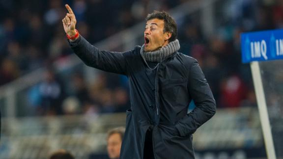 """Résultat de recherche d'images pour """"luis enrique coach barcelona"""""""