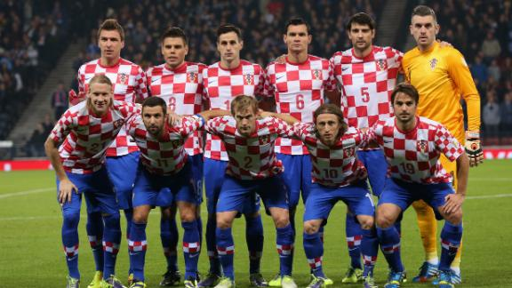 ESPN FC: Croatia's keys for success