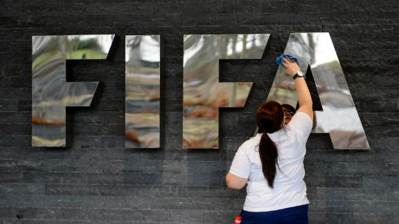 ESPN FC: FIFA may re-vote on Qatar