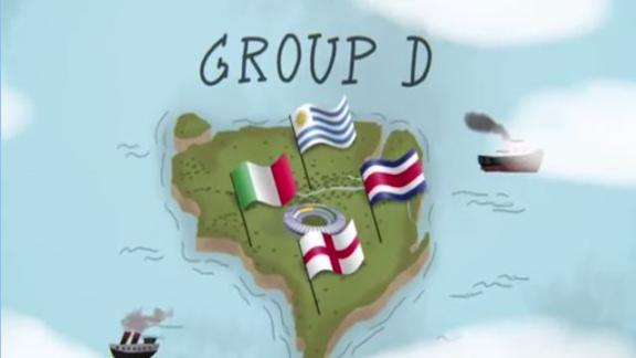 Men in Blazers: Can England advance from Group D?