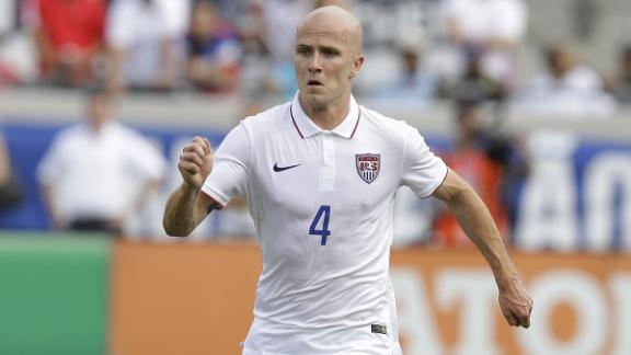 Bradley: Shifting our focus to Ghana