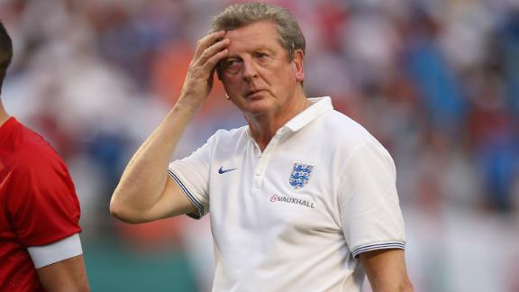 Hodgson rues 'frustrating' friendly