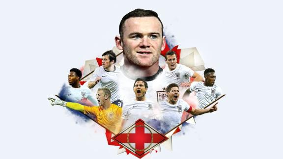 World Cup profile: England