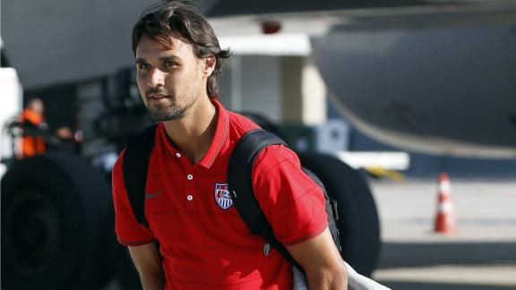 Wondolowski: Ghana our main focus