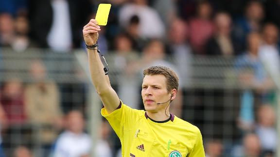 How will referees impact the World Cup?