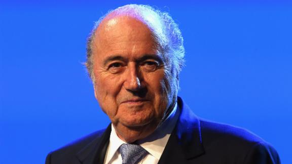 Blatter 'saves the last dance'