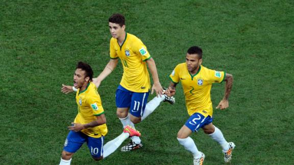 Did Brazil live up to the hype?