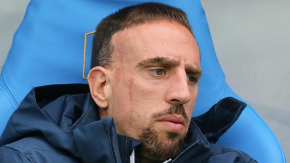 France blame Bayern needle culture for Ribery injury