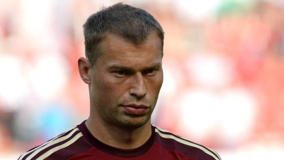 Berezutski likely to captain Russia