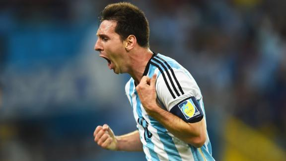 HIGHLIGHTS: Argentina 2-1 Bosnia-Herzegovina