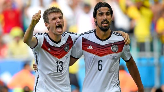 Ballack: Muller there when it counts