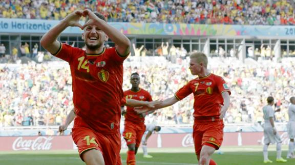 Did Belgium live up to expectations?