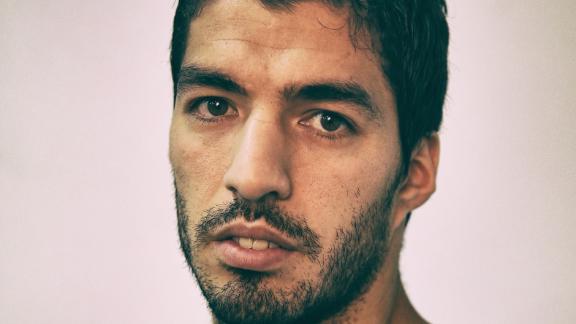 Luis Suarez must play against England