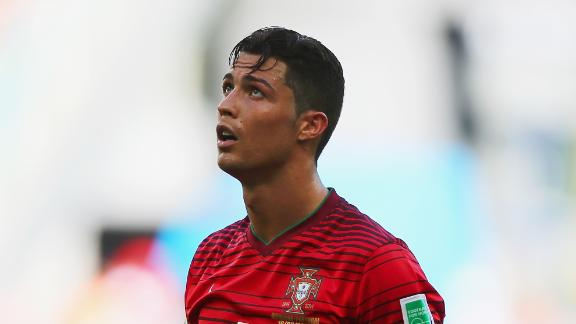 Should Portugal stop catering to Ronaldo?