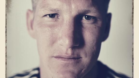 Could Schweinsteiger be ready for Ghana?