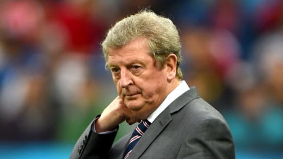 Hodgson: I'm bitterly disappointed