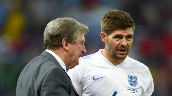 Hodgson: We are making progress
