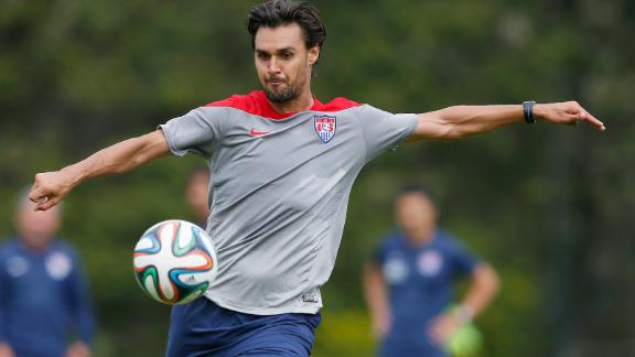 "Wondolowski to ""embrace"" his opportunity"