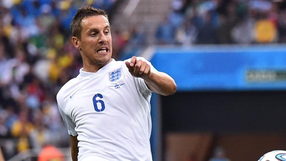 Jagielka: We can beat Costa Rica