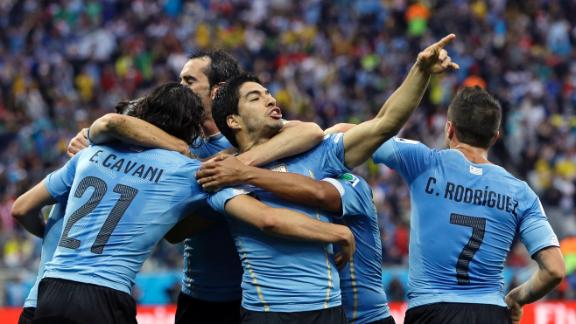 Suarez: I dreamt about this moment