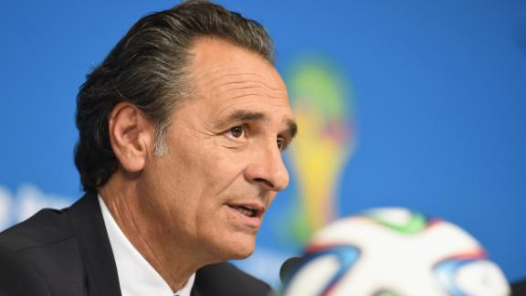 Prandelli: Costa Rica will be toughest game