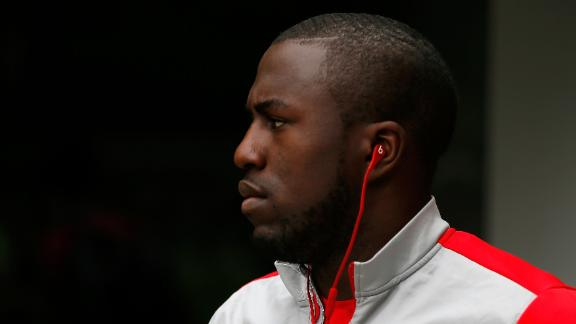 Altidore: No timetable for my return