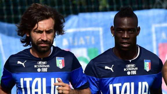 Italian Stars Shut Down