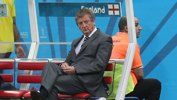 Should Roy Hodgson be sacked?
