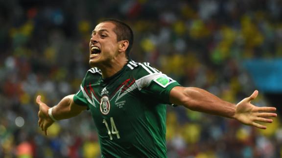 Hernandez: We want to make history
