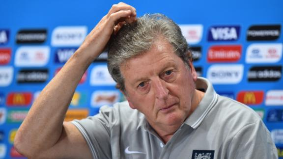 Time for Hodgson to call it quits?