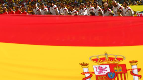 What's next for Spain?