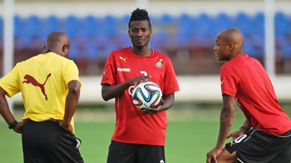 Too little, too late for Ghana?