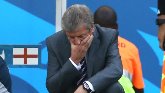 Hodgson: It was an emotional tournament