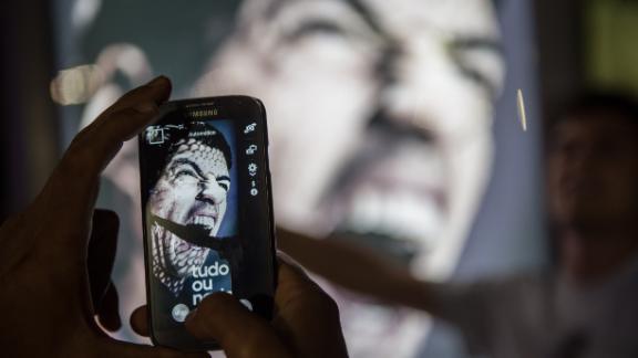 Suarez's bite too big for Uruguay to chew