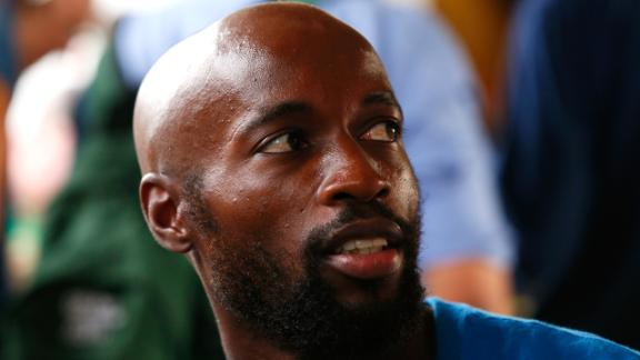 Sunday Conversation: DaMarcus Beasley